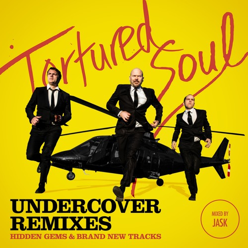 Tortured Soul - Home To You (Chuck Love Remix)