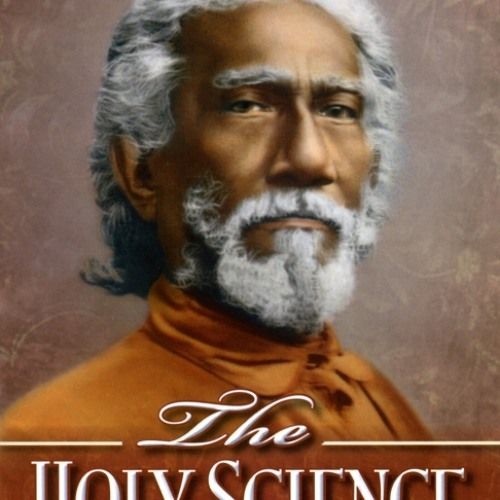 Sutra 1, The Holy Science