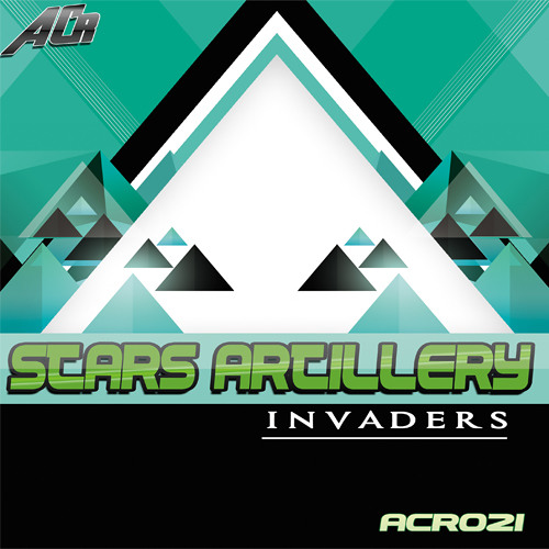 Stars Artillery Ft The Invaders (The Trooper,Ronny Santana,Mooner Gl) ACr021