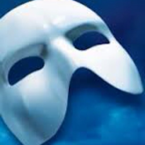 Music of the Night (from the Phantom of the Opera) at Mexico