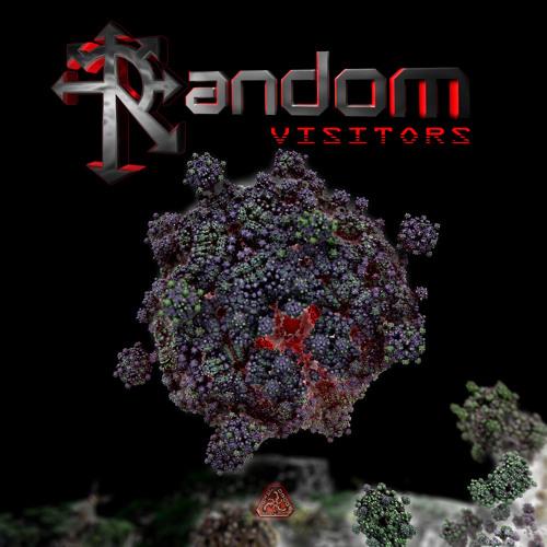 Random - Visitors [DIGICD023] Digital Drugs Coalition/DarkStar/Geomagnetic.tv