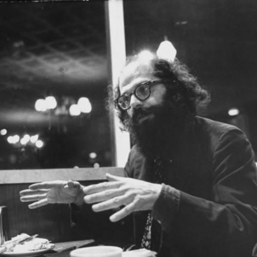 Ginsberg In Free