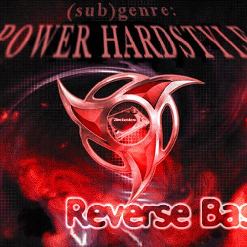 Reverse Fanatic Mix Vol.2 (HARD MIX!)