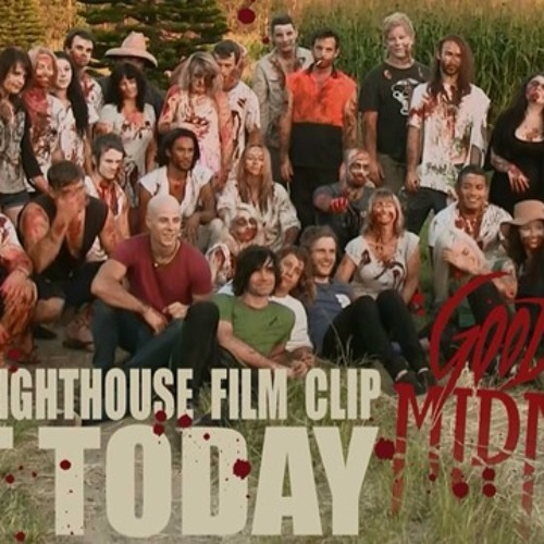 The Lighthouse Film Clip release