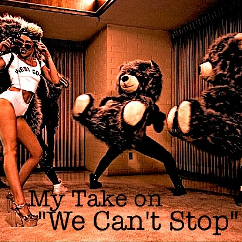 Miley Cyrus - We Can't Stop (Owen B Remix?)
