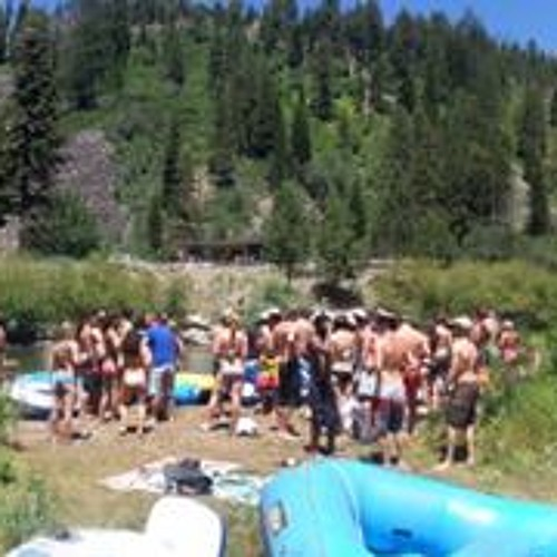 Blue Whiting - Truckee River Set - House Mix