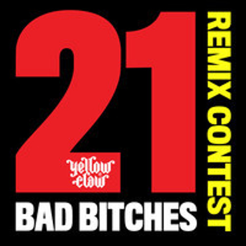 21 Bad Bitches (Sk4r3crow Remix)