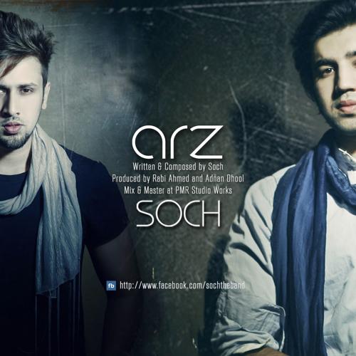 Soch - Arz (Audio Web Release)