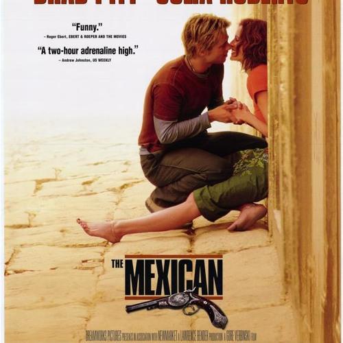 The Mexican (Original Mix) - [Tribute To James Gandolfini]