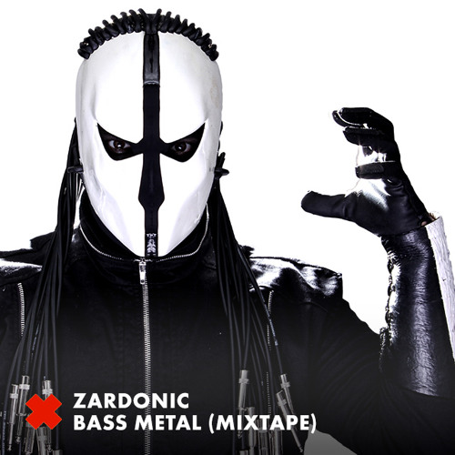 Bass Metal (2013 Promo Mix for DJZ)