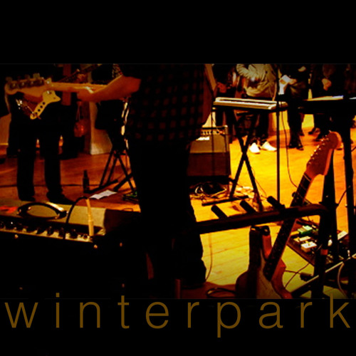 Winterpark Music And Sounds Vol2