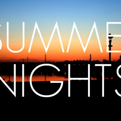 Brodie Reveir ft Q Daniels - Summer Night prod by heavy