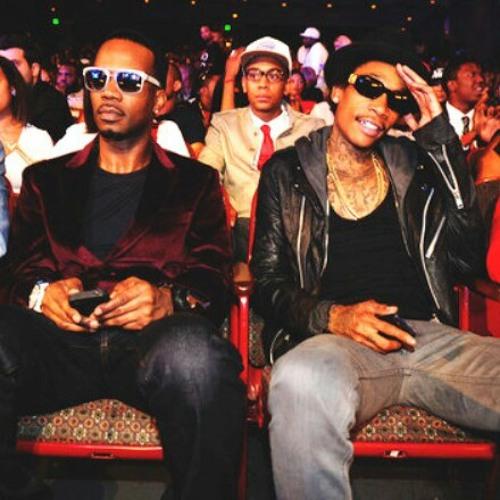 Juicy J F/ Wiz Khalifa - 'Shootin by SsNavy - Listen to music  Juicy J F/ Wiz ...
