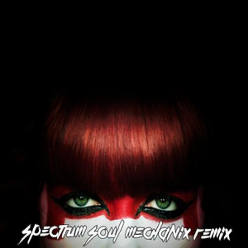 Spectrum (Soul Mechanix Remix)