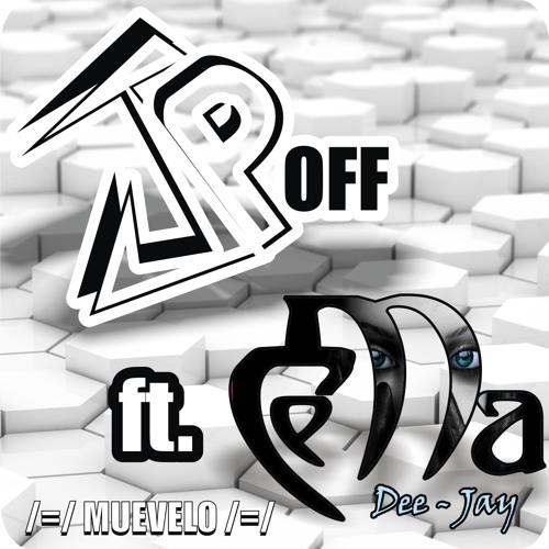 MUEVELO - JP OFF - CEMA DJ