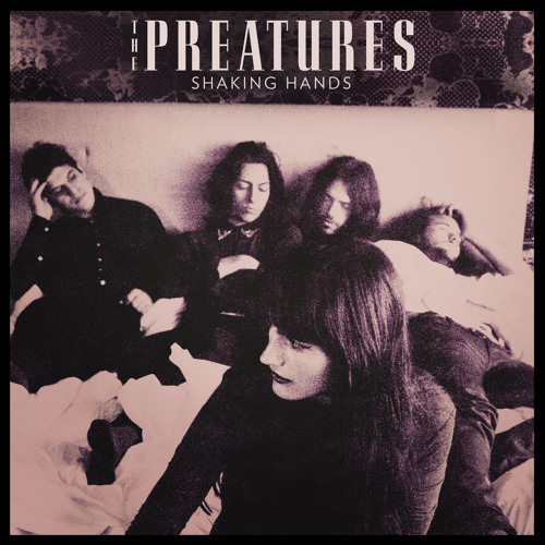 The Preatures - Take a Card