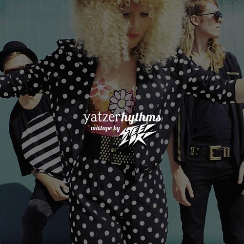 Yatzerhythms by Steed Lord