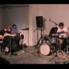 Rhodes, Drums and Three Autonomous Agents