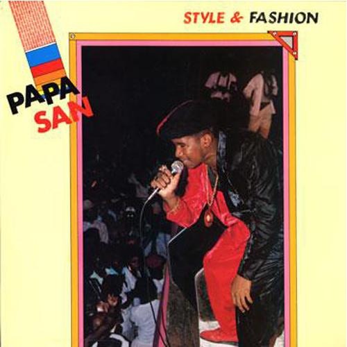 Papa San - Style & Fashion