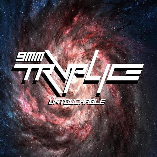 9MM vs TRVPLICE - Untouchable - Mixtape