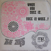The Zipps - When You Tell It. Tell It Well..!