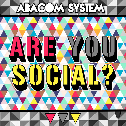 ABACOM SYSTEM - ARE YOU SOCIAL
