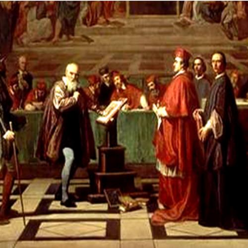 """Il Sogno di Galileo: """"Abiura e Salmo della Furia"""""""