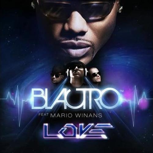 Blactro ft. Mario Winans - L.O.V.E.