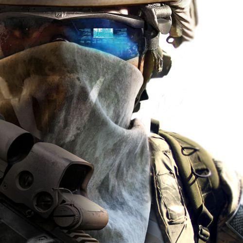 Soldier (demo)