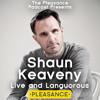 Peter Serafinowicz On Shaun Keaveny: Live And Languorous At The Pleasance Teaser