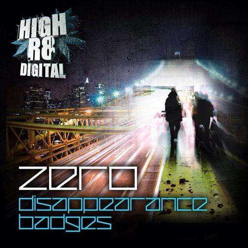ZERO - DISAPPEARANCE (HIGH R8 DIGITAL)