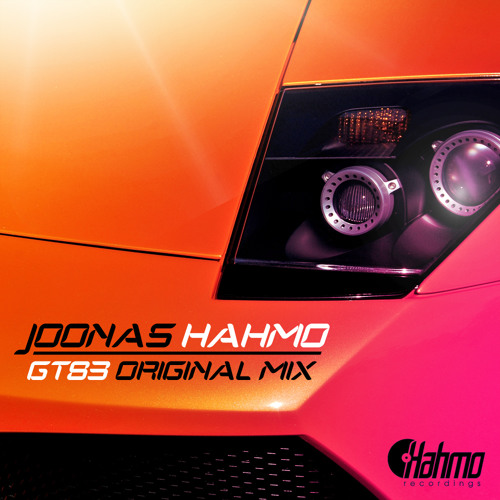 Joonas Hahmo - GT 83 (Original Mix)