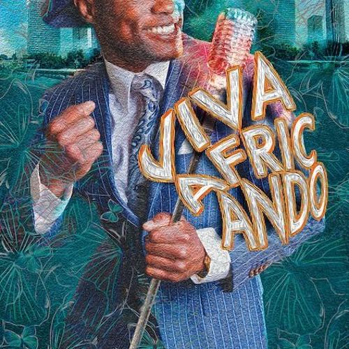 Africando - 'Doundari' feat. Sékouba Bambino (from 'Viva Africando' available 24th Sept. 2013)