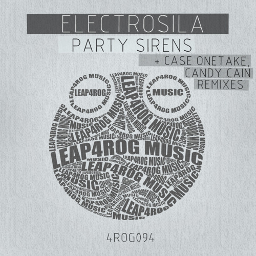 Electrosila - Party Sirens (Candy Cain Bigroom Remix)