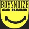 Boys Noize - Starwin (ChrisMü Edit)(Non Vocal)