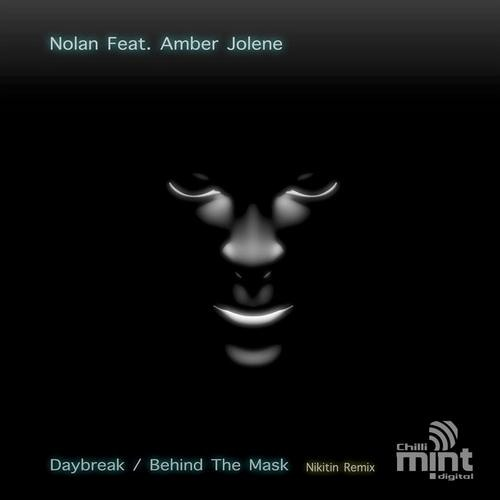 Nolan - Behind The Mask (Nikitin Remix)