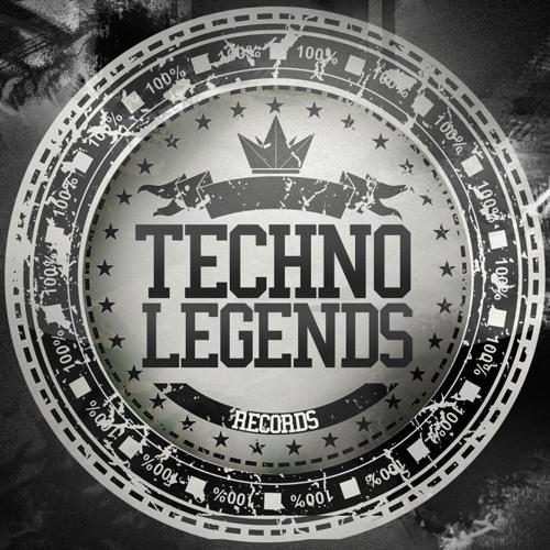 R. Cooper - Process Configuration (Original Mix) - Preview [Techno Legends Records]