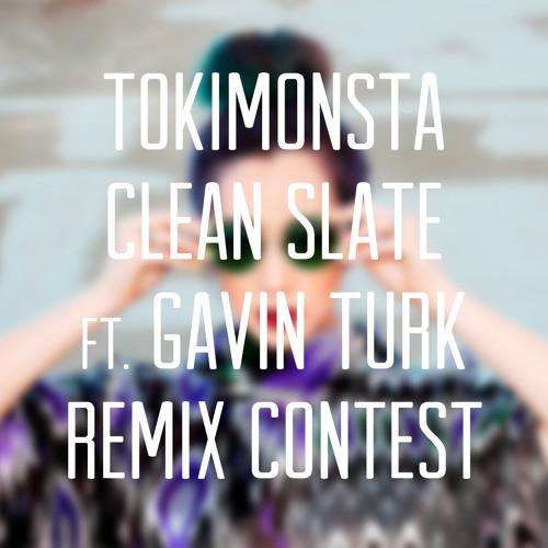TOKiMONSTA - Clean Slate ft. Gavin Turek (Yinyues Remix)