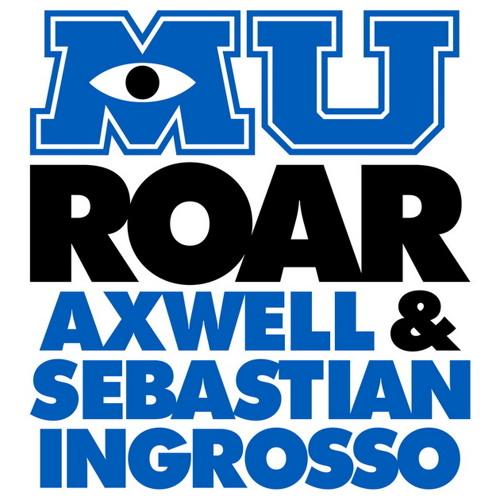 Axwell & Sebastian Ingrosso - Roar (Pete Sebastien & Marvelex Remix)
