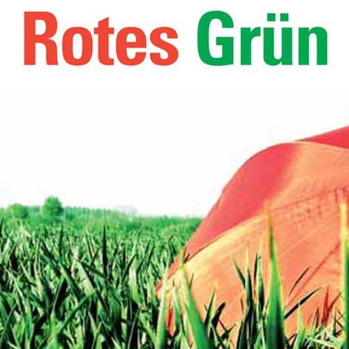 Hans Thie (2013): Rotes Grün