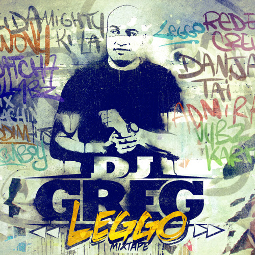 Dj Greg Presents Leggo Mixtape 2012 (Various Artists)
