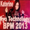 Katerine - Ayo Technology (BPM 2013)