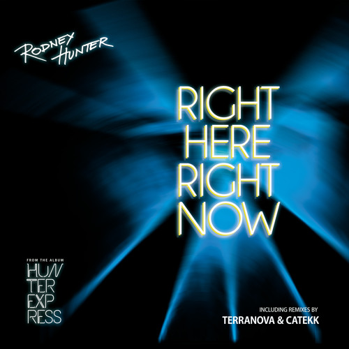 Right Here Right Now (Original)