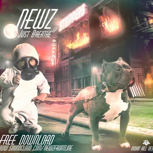 04. Newz - Detriot Freestyle