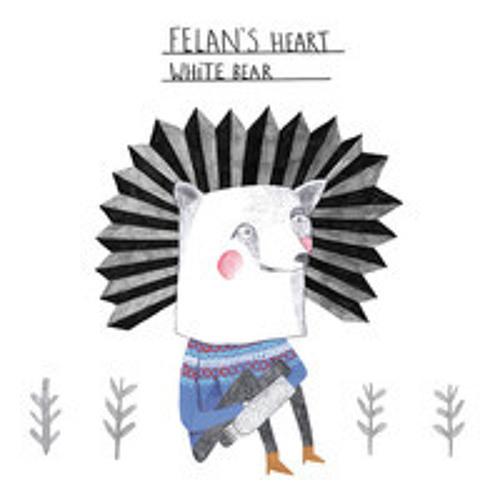 Felan's Heart - White Bear