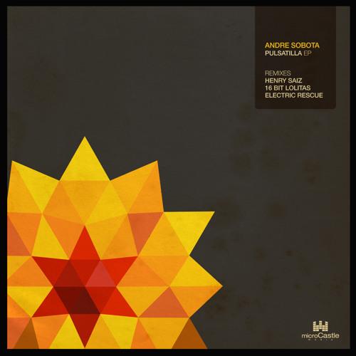 Andre Sobota - Lights (16 Bit Lolitas Remix) - microCastle (PREVIEW CLIP)