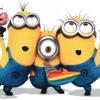Minions - Banana Song