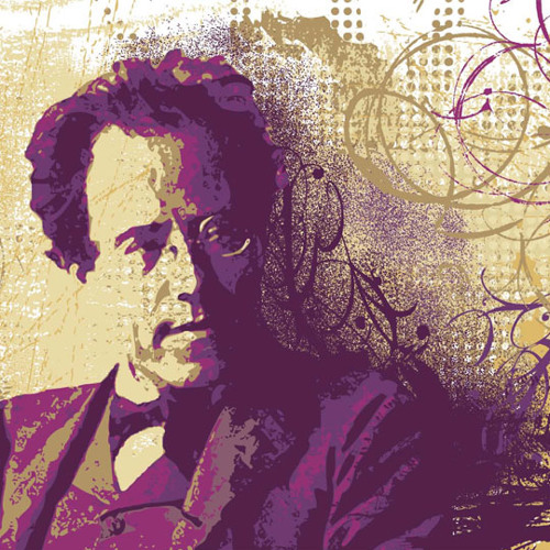 Mahler: Symphonic Poem in 2 Parts Introduction