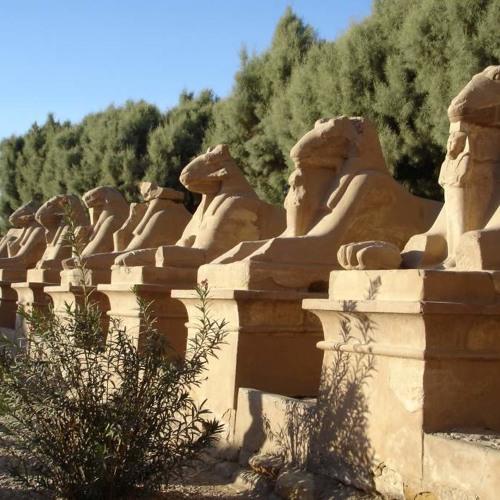Thoth Set - Back 2 Karnak