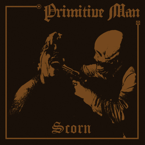 PRIMITIVE MAN - Rags
